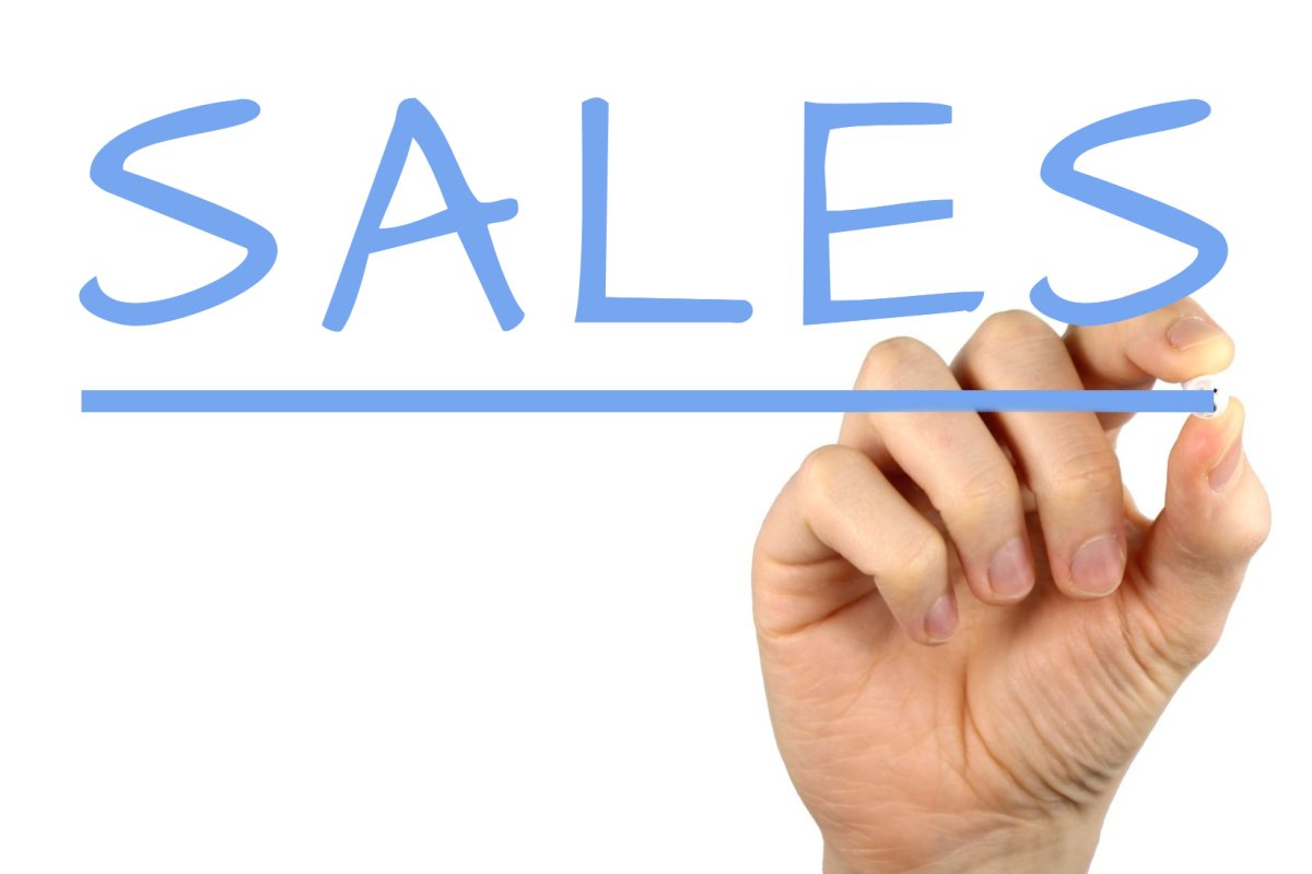 Inside Sales Training Program